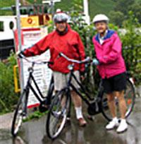 Jean and Phyllis Keneipp