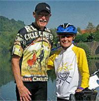 Don and Joan Chambers